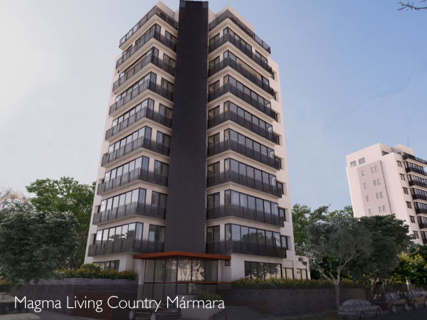 Magma Living Country Marmara